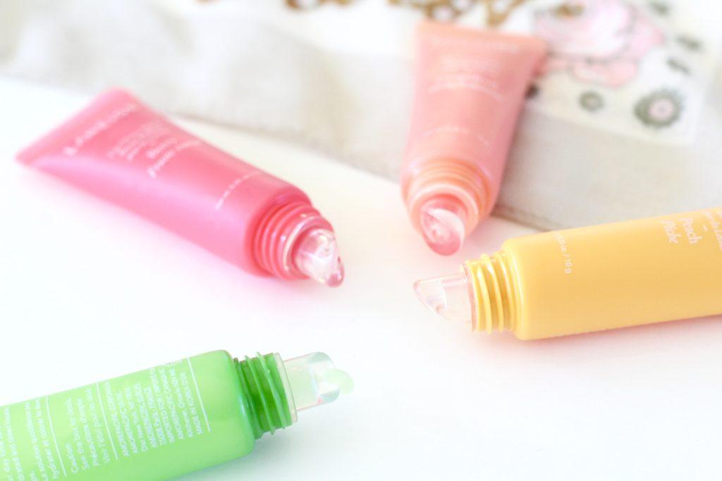 Laneige Glowy Lip Balms – When I'm Older